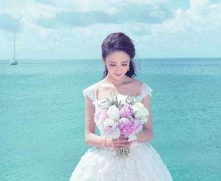 佟丽娅 陈思诚 结婚是因为我们足够相爱