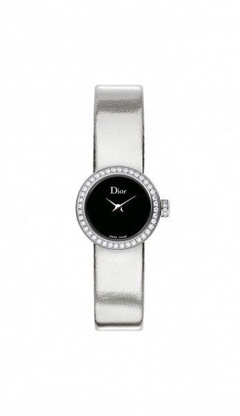 2014最具时髦的腕表 增添一份细节品位