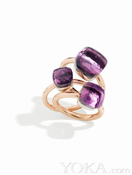 意大利品牌POMELLATO打造2014全新珠宝臻品