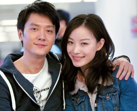 冯绍峰 倪妮:相信他每一分善款用在该用的地方