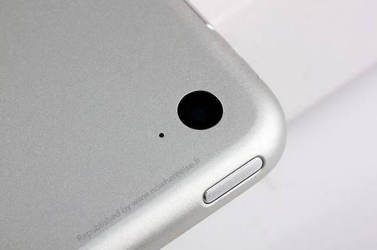iPad Air 2模型首次曝光