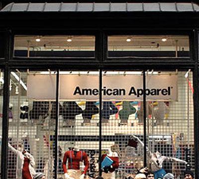 AA美国服饰负债2.8亿美元 被债权人催债