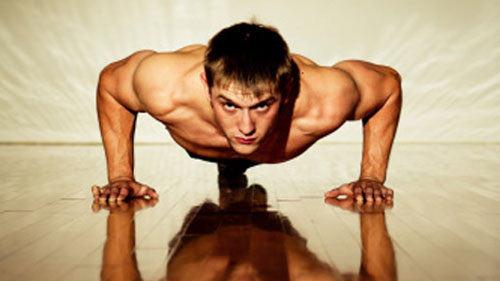 做好运动别让肌肉衰落! 背肌 臀肌 腿部肌肉