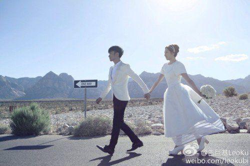 古巨基微博宣布与女友年底结婚