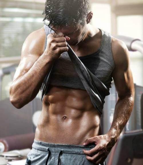 10种经常被健身男士忽略的错误示范
