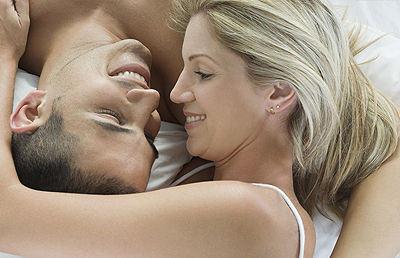 生命在于运动 健身运动对性爱愉悦带来帮助