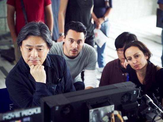ZEGNA与朴赞郁携手打造微电影《孵花》即将献映