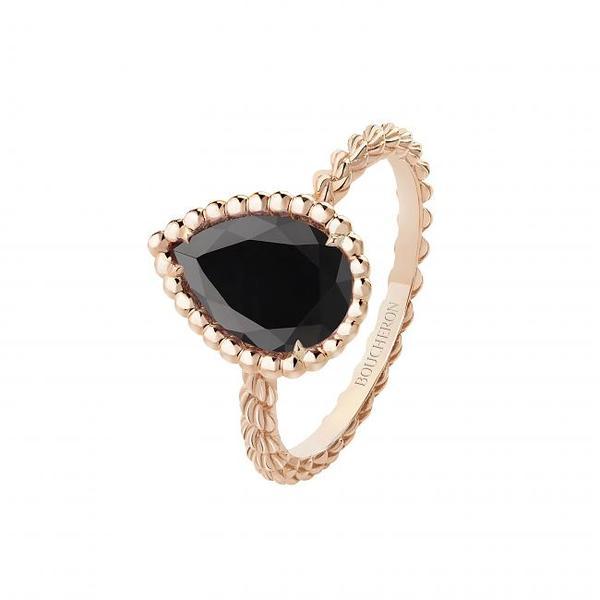 Boucheron宝诗龙Serpent Bohème波希米亚蛇型系列——热情奔放的时尚先驱;珠宝;Boucheron;宝诗龙