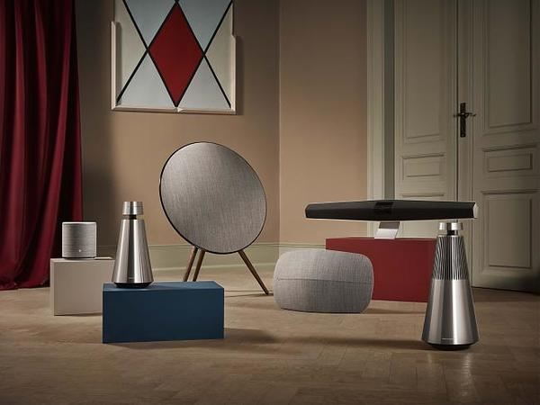 Bang & Olufsen BeoLink Multiroom多房间音乐系列:专为音乐爱好者而设计;Bang & Olufsen;B&O