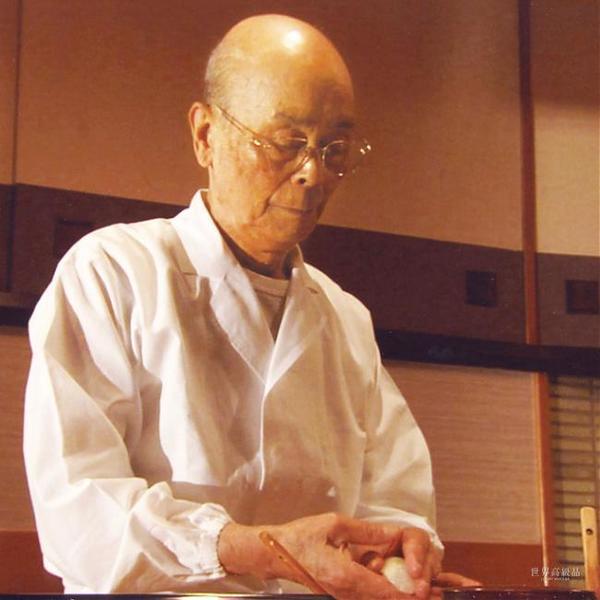 寿司之神小野二郎钦点的顶级食材:羽立紫海胆;日本料理;羽立;海胆;小野二郎;寿司