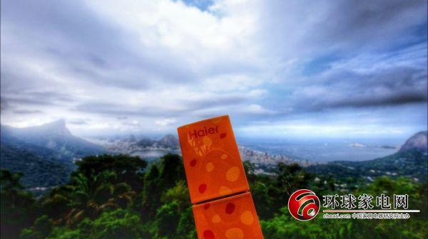 带这冰箱去巴西图片 (2)