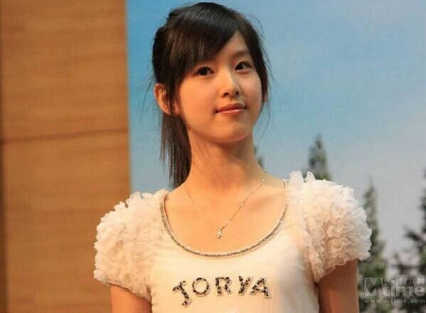 奶茶妹妹将出演苏有朋执导新电影《左耳》