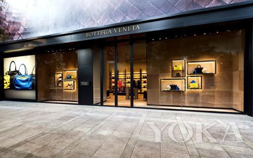 BOTTEGA VENETA專門店落戶北京金寶匯 近期開幕推出廣泛產品系列