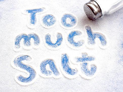 健康课堂:开始低盐运动远离非传染性疾病风险