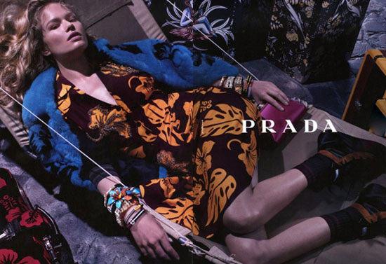 受中国及欧洲需求疲弱 Prada等奢侈品增长放慢
