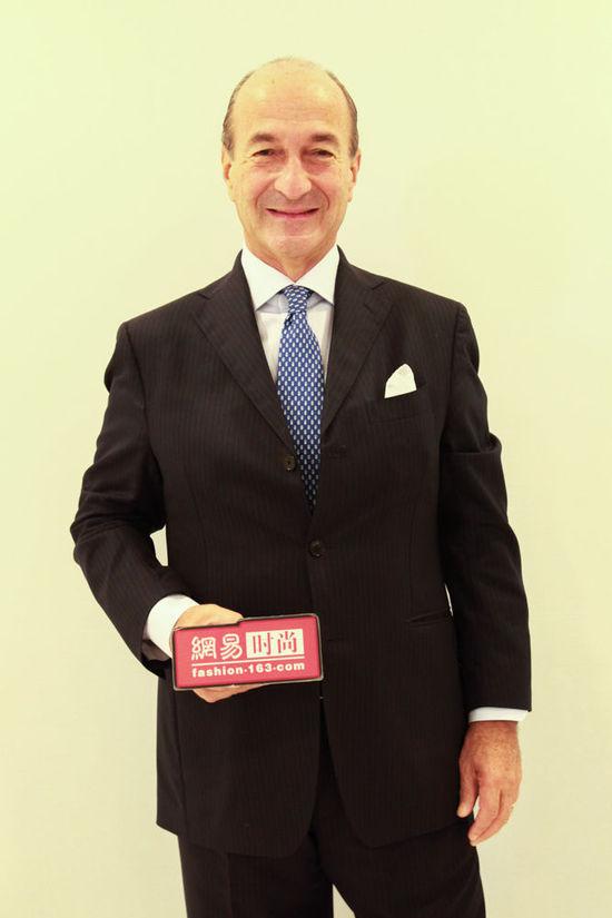 對話Michele Norsa:Salvatore Ferragamo品牌看好中國市場