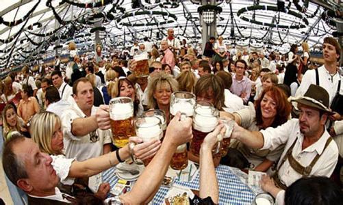 世界杯与啤酒是对好基友