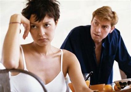 妻子对性生活没有兴趣该怎么办?
