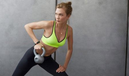 挡不住的运动风潮 Nike主打女性市场为增销售额