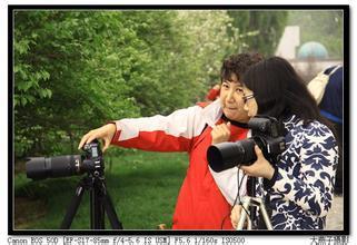 赏花拍摄装备特搜