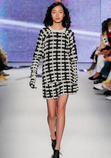 Lacoste正逐步进军时尚领域 迈向尊贵是首要任务