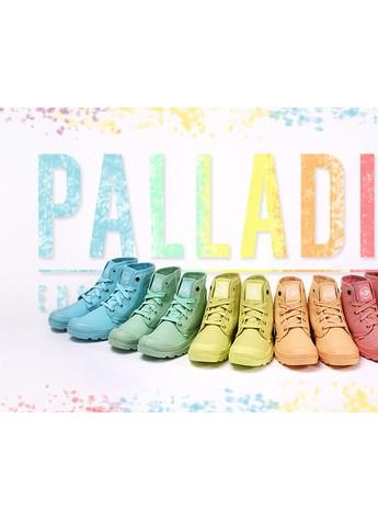 最浪漫的美味,Palladium揭秘马卡龙甜蜜滋味