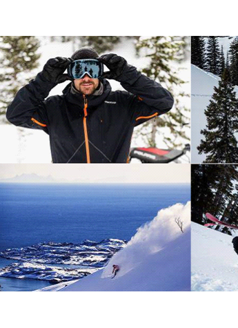Quiksilver Snow Collection 2015