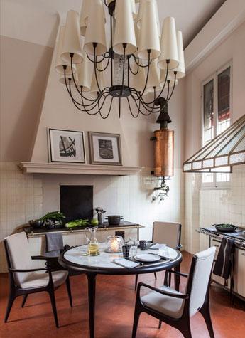 FENDI CASA推出頂級戶外家具單品 呈現出濃濃異國風情