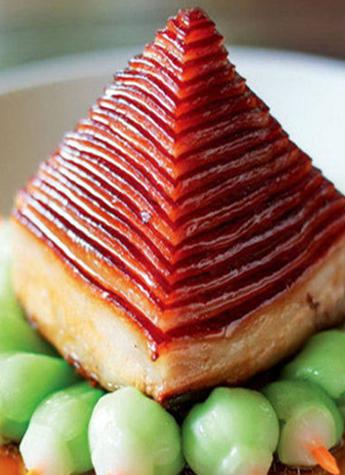 LA LISTE 全球最佳餐厅榜 杭州走起!
