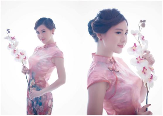 新PlayGirl首季,旗袍空姐VS古典美容师2