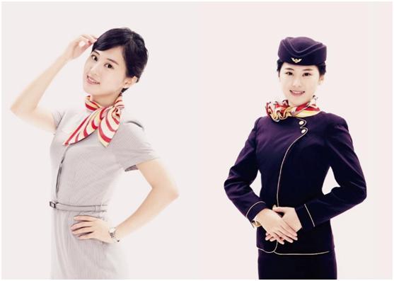 新PlayGirl首季,旗袍空姐VS古典美容师3