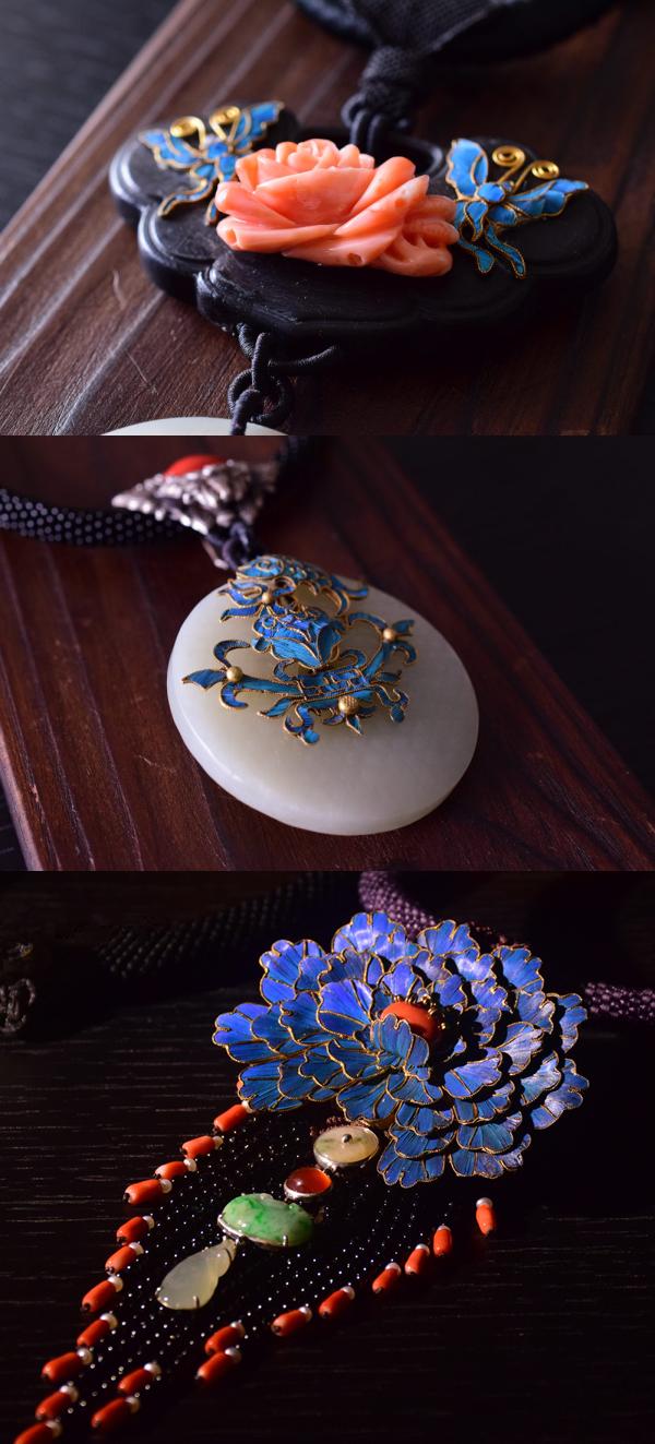 公主与珠宝的海上邂逅_zgxwzx.com.cn