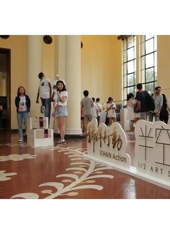 潮宏基花丝博物馆馆藏珍品 亮相上海设计之都 助阵传统手工艺的摩登新生