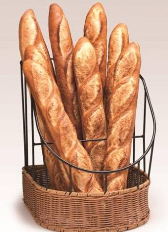 面包坊开到家门口,面包现烤现吃将成常态