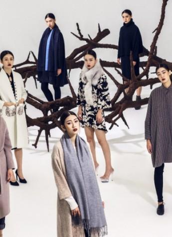 武汉时装周创新跨界·艺术与时尚并行