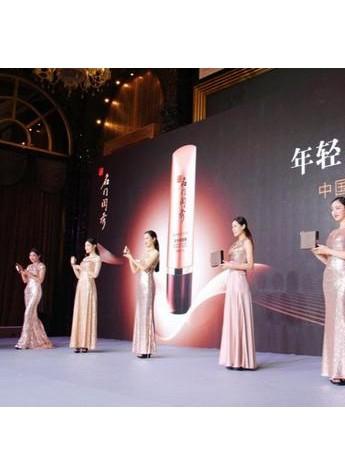 中国第一款法令纹霜诞生 高端护肤品牌名门闺秀出品