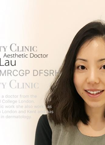 伦敦Ai Beauty Clinic亚裔整形医师谈英国整容风