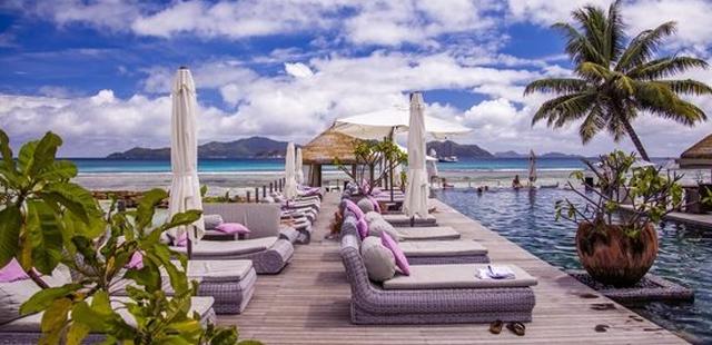 收拾心情 去巴哈馬享受那份寧靜