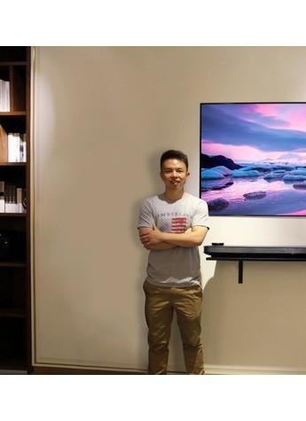 调色大师Link分享LG SIGNATURE OLED W7体验之旅 完美呈现全新视界