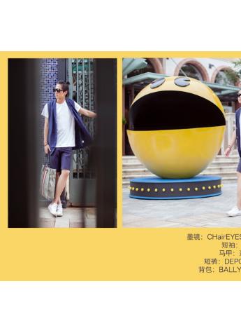 奕欧来苏州购物村演绎夏日时尚,引领度假潮流