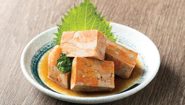 丼丼屋:纯正北海道风味 装点清新夏日