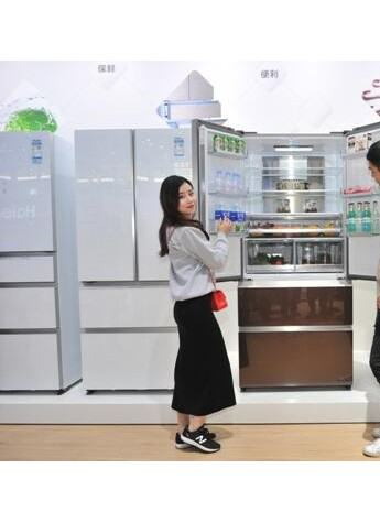 """中国冰箱行业""""单极""""世界形成"""