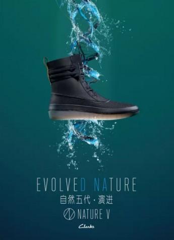 经典鞋款洗礼重生 Clarks Nature V京东重磅上线