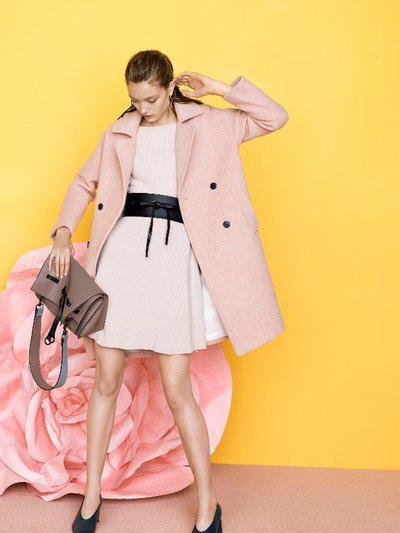 Lily商务时装2017秋冬系列将深度演绎品牌概念