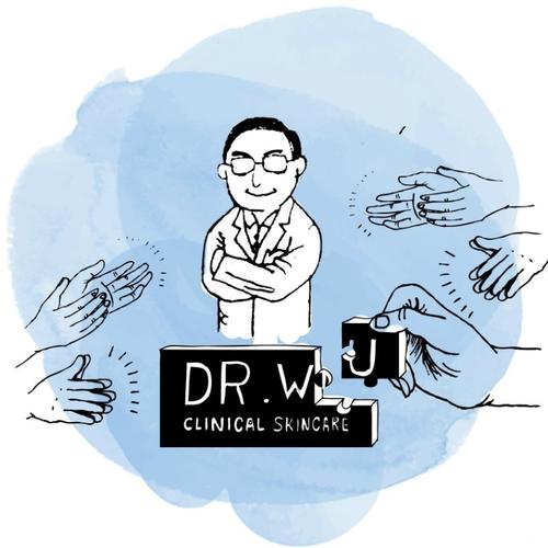 """打Call素颜女神,DR.WU教你补水如何""""先人一步""""!"""
