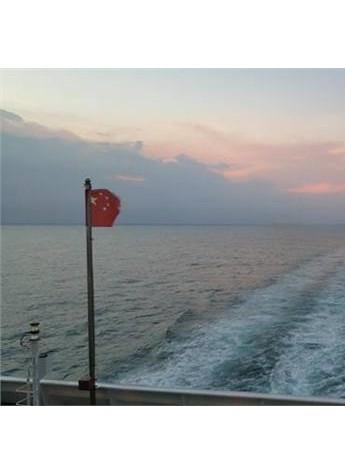 海尔冷柜远赴中国最南端城市守护驻岛军民