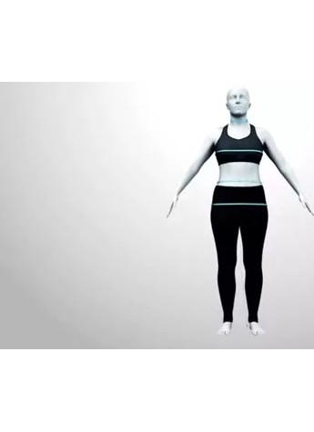 亚马逊收购人体3D模型公司Body Labs,是在跟阿里赛跑?