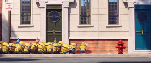 """小黄人集体离家出走,原因竟然是格鲁不再""""干坏事"""""""