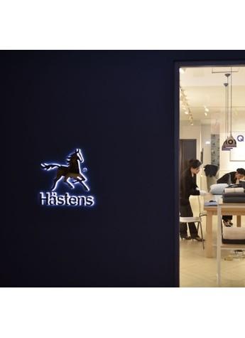 高端商圈新焦点,海丝腾布局商场精品店实现品牌升级