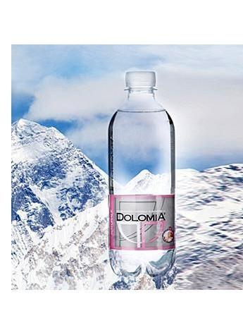 多洛米亚悄然走红,引领高品质饮水新趋势